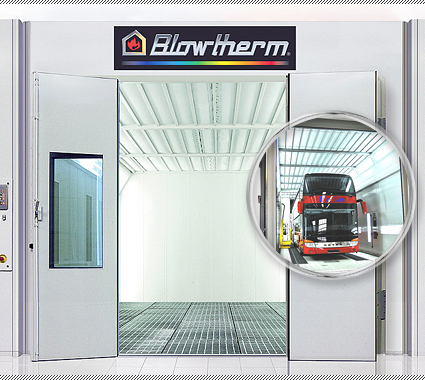 Find out more about spraybooths.ie